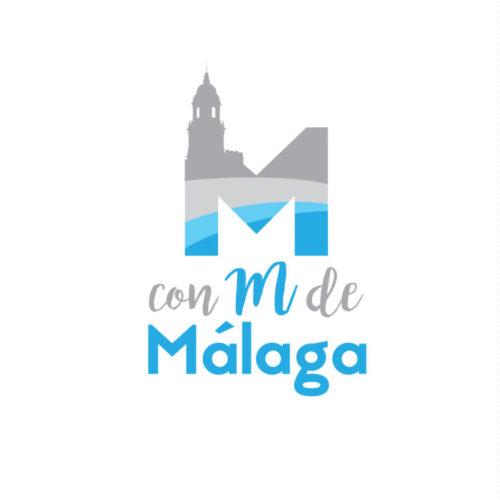 Logotipo conMdemalaga