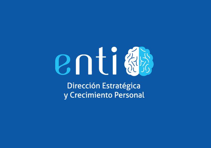 Logotipo Enti
