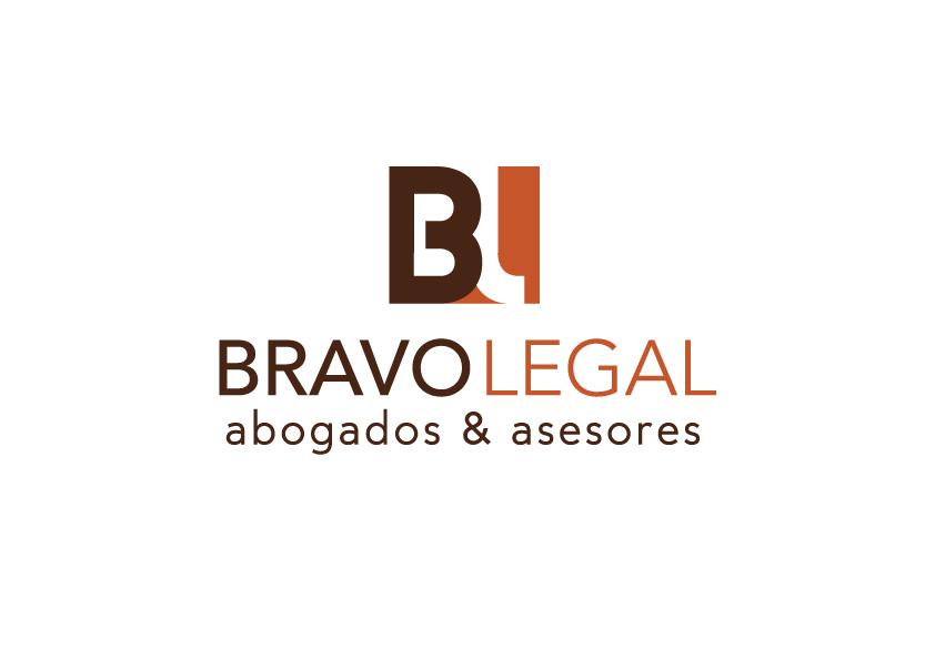Logotipo Bravo Legal