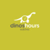 Logotipo Dinoshours